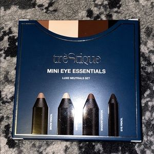 Mini eye essential set